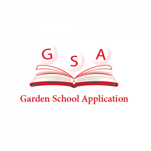 logo Garden School Application
